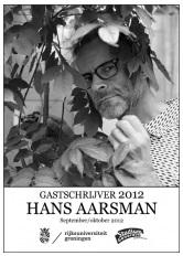 Hans Aarsman Groningen