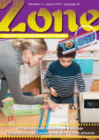 Tijdschrift Zone