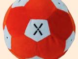 Ballen met getallen 1