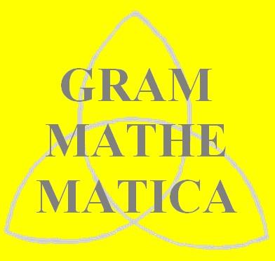 Grammathematica